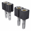 Rectangular Connectors - Headers, Receptacles, Female Sockets -- 346-83-129-41-035101-ND -Image