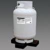 3M Hi-Strength Non-Flammable 98 NF Spray Adhesive - Clear Aerosol 371.7 lb Cylinder - 61677 - -- 048011-61677