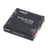 (2) Gigabit Copper to (2) SFP Copper/Fiber Media Converter NID -- LGC340A - Image