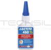 LOCTITE® 460 Low Odour Cyanoacrylate 50gm -- HECY50023 -Image