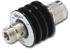 23 Medium Power Fixed Coaxial Attenuator (N, 10 W, DC-18 GHz) -- 23-40- 44 -Image