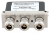 SPDT Failsafe DC to 12 GHz Electro-Mechanical Relay Switch, up to 600W, 12V, N -- FMSW6398 - Image