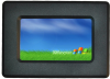 7 Inch Panel Mount Lcd Monitor -- AMG-07IPPC01T1 -Image