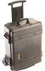 Pelican 1560M Mobility Case with Foam - Black | SPECIAL PRICE IN CART -- PEL-015600-0009-110 - Image