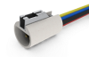 Custom Off The Shelf Micro Circular Connectors - Type Latching -- A22020-001 - Image