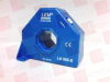 CURRENT TRANSDUCER, 300A, PANEL CURRENT MEASURING RANGE AC:- CURRENT MEASURING RANGE DC:- SUPPLY VOLTAGE DC MIN:- SUPPLY VOLTAGE DC MAX:- SENSOR -- LA305S