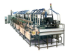 Continuous Loose Parts Plating Equipment -- MP300 -- View Larger Image