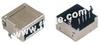 USB Connector -- USB-A1D7F - Image