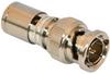 BNC (25 Pack) RG6 Quad Coax 18 AWG -- 10-03011-234