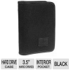 HP Portable Hard Drive Carrying Case -- HPBAAE0000NBK-NASN