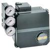 Electro-Pneumatic Positioner -- NE700