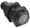 Photoelectric sensor (photo eye), 18mm diameter, receiver, 10-30 ... -- FBR-LN-0E - Image