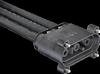 Primary Circuit Connector for Robot Dresspacks -- RobiFix-B35-FZEE - Image