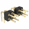 Rectangular Connectors - Headers, Male Pins -- 802-10-044-20-001101-ND -Image