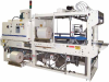 Compact Continuous Motion Wrapper With Integral Shrink Tunnel -- 55GI