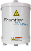 Inline Chemical/Solvent Heater -- Frontier Plus+ - Image