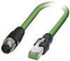 Between Series Adapter Cables -- 277-12912-ND -Image