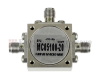 SMA Directional Coupler 20 dB 100 MHz Rated To 3 Watts -- MC05100-20 -Image