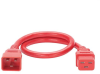 Power, Line Cables and Extension Cords -- 298-17286-ND - Image