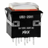 Pushbutton Switches -- 1225-UB225KKW015C-1JC-NR-CHP - Image