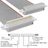 D-Sub Cables -- M7PSK-3710J-ND -Image
