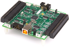 12-Bit, 50 kS/s per Channel DAQ Device with 16 Digital I/O -- USB-7204