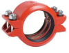 HDPE-to-Steel Transition Coupling - Style 997