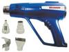 LCD Heat Gun Kit,130 to 930 F,5/10 Amps -- 4HWK5