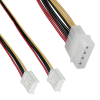 Rectangular Cable Assemblies -- 810-10095-00020-ND