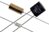 High Precision Welded Axial and Radial Resistor -- HPW Series -Image