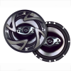 Dual DS653 3-Way Triaxial Car Speaker - 120 Watt, 6.5