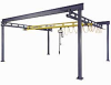 SPANCO Industrial Bridge Cranes -- 7234100