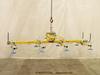 Eight Pad Crossarm Vacuum Lifter -- M120M8-86-4/44 - Image