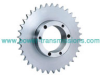 Sprockets with QD Bushings No.120 - Image