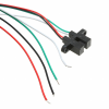 Optical Sensors - Photointerrupters - Slot Type - Transistor Output -- 365-1756-ND -Image