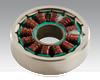Low-Profile Direct Drive Motor, Omni? Series -- UTO