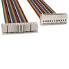 Rectangular Cable Assemblies -- M3CEK-2606R-ND -Image