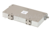 Dual Junction Isolator With 36 dB Isolation From 1 GHz to 2 GHz, 10 Watts And SMA Female -- PE83IR1013 - Image