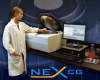 Cartesian-Geometry  X-Ray Fluorescence Spectrometer -- NEX CG - Image