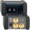 Video Distribution Amplifier - 1X2 BNC NTSC/PAL -- EZ-VDA2B