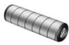 Spiral Groove Stainless Steel Pull Dowels -Image