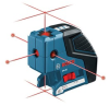Bosch GPL5C Self Leveling Cross Hair 5 Points Alignment -- LASERGPL5C