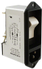 Power Entry Connectors - Inlets, Outlets, Modules -- 486-2256-ND - Image