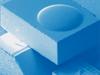 Laser Diode Micro-Lens -- LDC 500Si