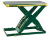 Backsaver Hydraulic Scissor Lift Tables -- LS4-36