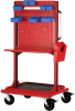 Free Standing Station (Centered) -- WMA1103