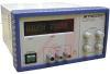 Power Supply; DC Regulated Type of Power Supply; 0 to 35 VDC; 0 to 5 A; 20 mV -- 70146157