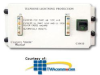 Channel Vision Phone Surge Protection Module -- C-0410 -- View Larger Image