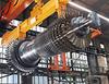 Gas Turbine SGT5-4000F