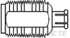 Between Series Adapters -- 1055694-1 - Image